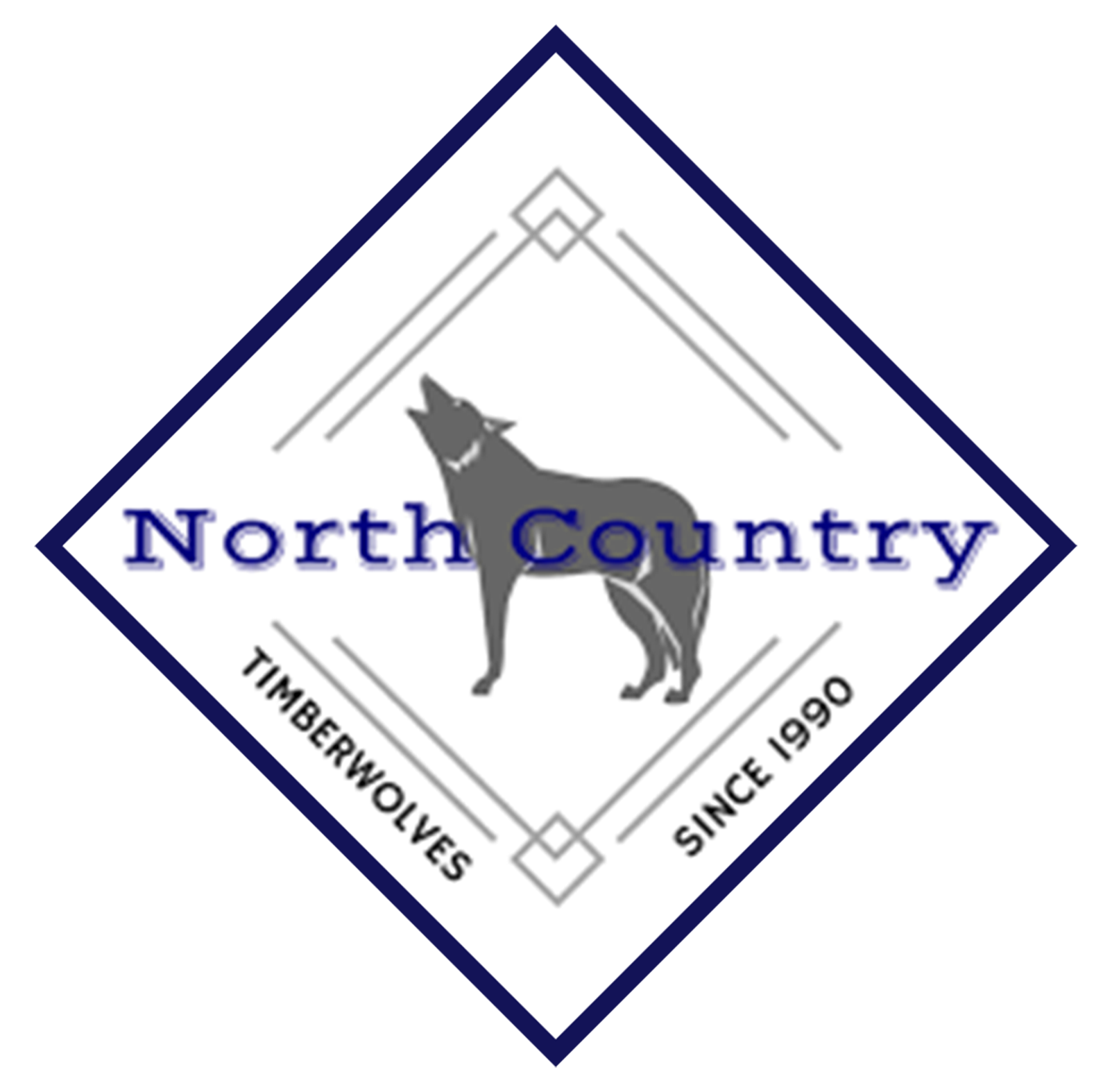 North Country Elementary School Logo